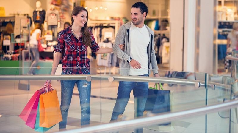 Badanie opinii: Blisko co drugi Polak odłożył zakupy do czasu ich ponownego otwarcia