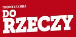 Tygodnik DoRzeczy - logo
