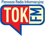 Radio TOK FM - logo