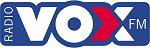 Radio VOX - logo
