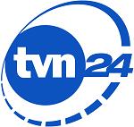 TVN 24 - logo