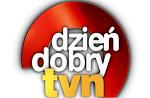 Dzień Dobry TVN - logo
