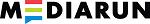 Mediarun - logo