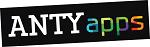 Antyapps - logo