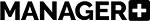 Manager Plus - logo