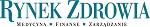 Rynek Zdrowia - logo