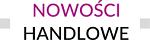Nowości Handlowe - logo