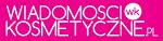 Wiadomości Kosmetyczne - logo