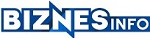 Biznes.info - logo