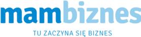 MamBiznes - logo