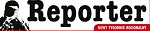 Reporter NT - logo