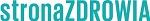 Strona Zdrowia - logo