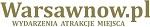 Warsaw Now - logo