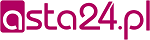 Asta 24.pl - logo