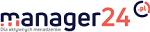 Manager24 - logo