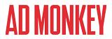 AdMonkey - logo