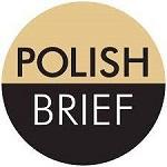 Polish Brief - logo
