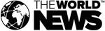 The World News - logo