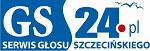 Głos Szczeciński - logo