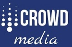Crowd Media - logo