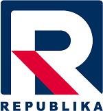 TV Republika - logo