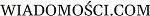 Wiadomosci.com - logo
