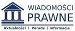 Wiadomości Prawne - logo