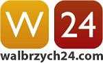 Wałbrzych24.com - logo