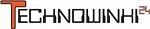 Technonowinki24 - logo