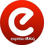 Express Elbląg - logo