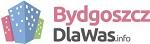 BydgoszdlaWas.info - logo