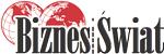 Biznes i Świat - logo