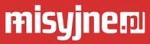 Misyjne.pl - logo