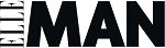 Elle Man - logo